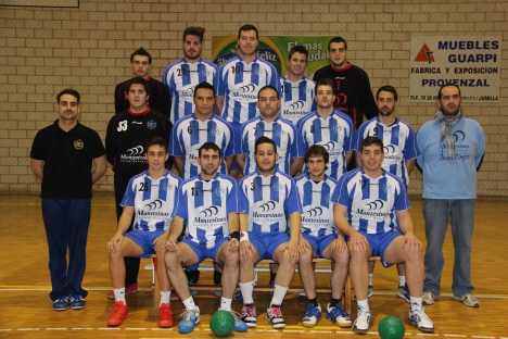 CBM Montesinos